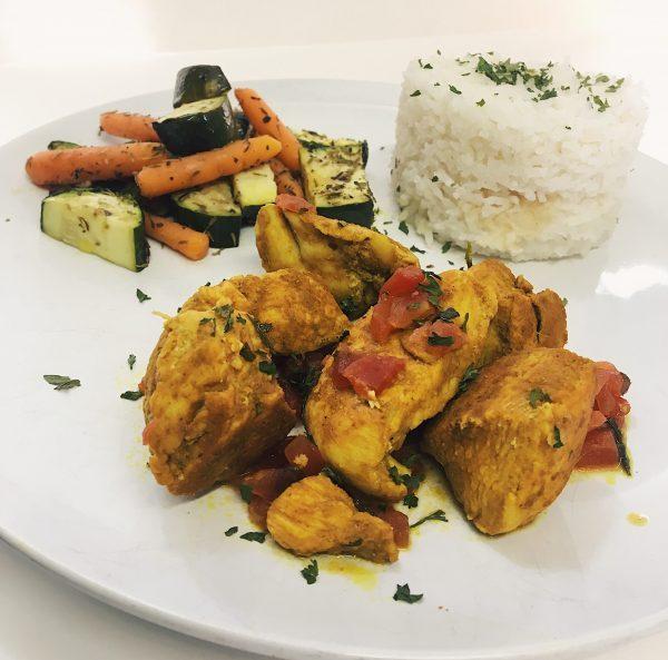 Chicken of Brazil