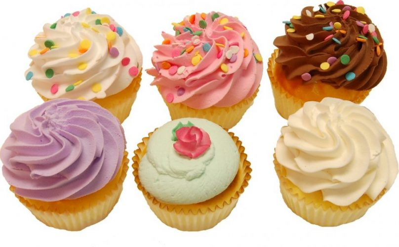 CUPCAKES!! WHAT!??