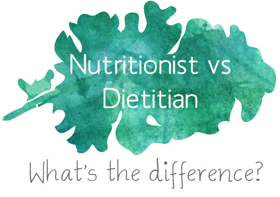 Who is a Registered Dietitian?