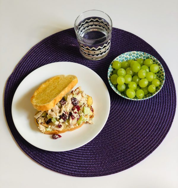 Country Chicken Salad Sandwich